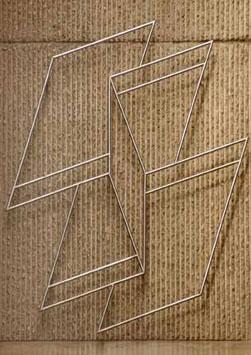 Repeat and Reverse geometry artwork
