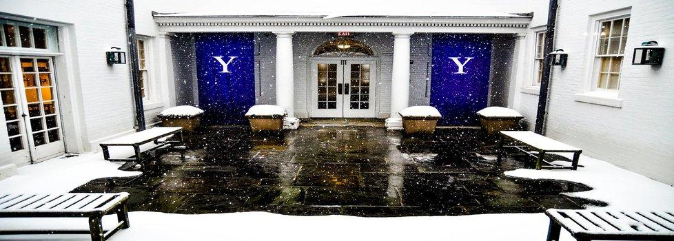 Yale University Free Tours
